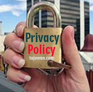 Cara membuat halaman Privacy Policy