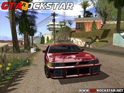 Ultimate Graphics Mod V2.0 para GTA San Andreas
