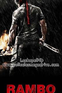 Rambo 4 [2008] HD 1080P Latino [Google Drive] LachapelHD