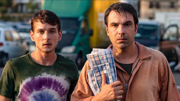 """NOVA SÉRIE """"TUFF MONEY"""" ESTREIA DIA 22 DE NOVEMBRO NA HBO PORTUGAL"""