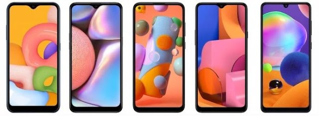 Samsung presentó en Ecuador su nueva línea Galaxy A 2020