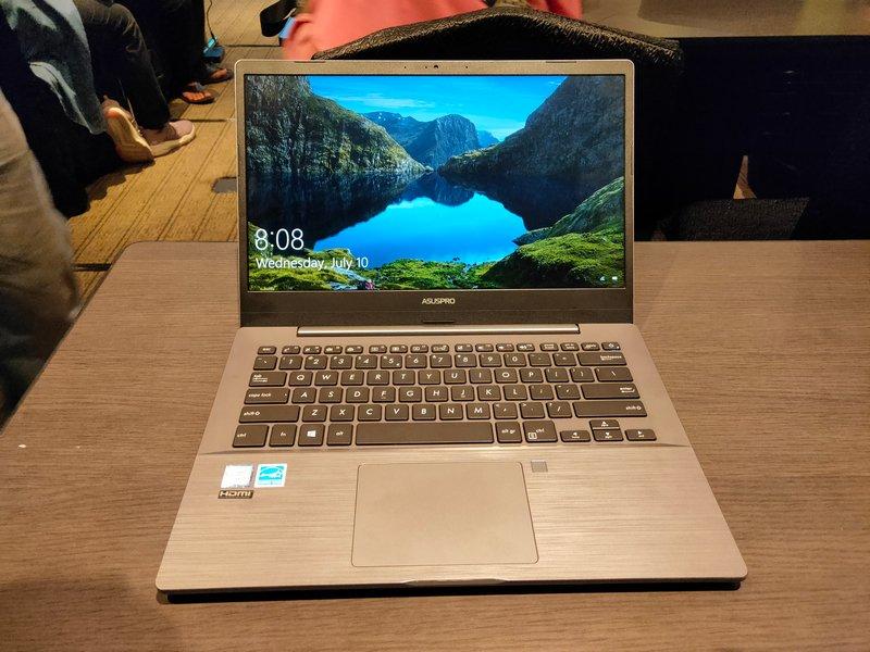 Review Asus Pro P5440FA Core i7, Laptop Bisnis Impian Pekerja Profesional