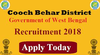cooch behar district recruitment
