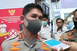 Polda Sultra Siap Mengamankan Kedatangan 500 TKA China