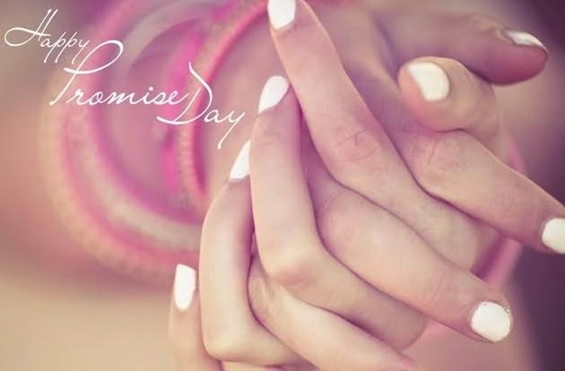 Happy Promise Day velentine day