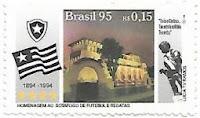 Selo Clube Botafogo