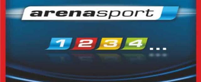 متابعة تردد قناة arena sport ارينا سبورت المجانية تذيع مباريات تصفيات كأس العالم 2018 القنوات المجانية الناقلة مباريات تصفيات كأس العالم 2018 مجانا اليوم الهميس 5-10-2017 بدون تقطيع