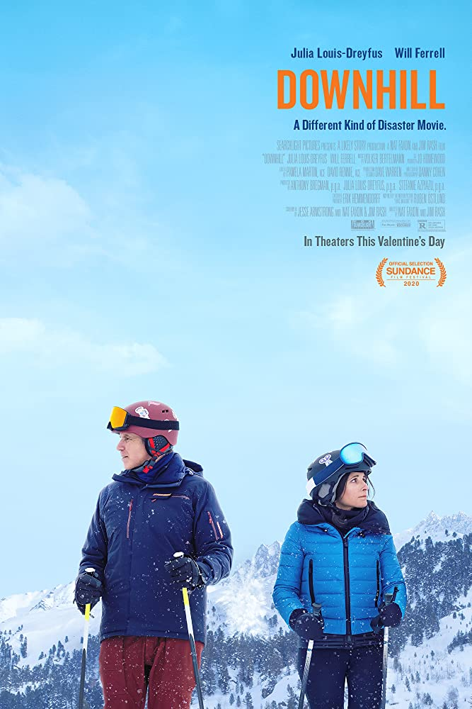 Nonton Download Film Downhill (2020) Full Movie Sub Indo
