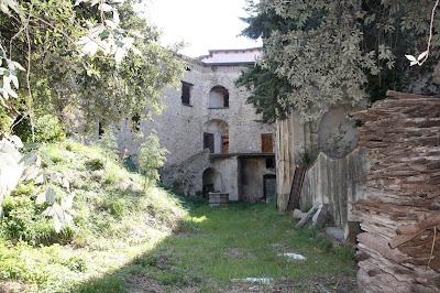 Castello di Altavilla Silentina
