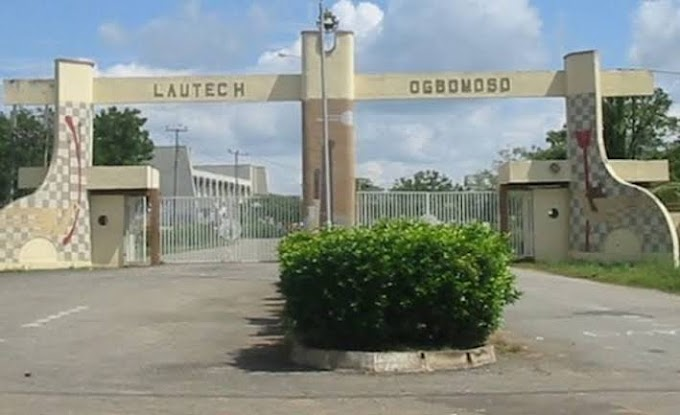 Lautech Second Semester Syllabus! For 100l Students