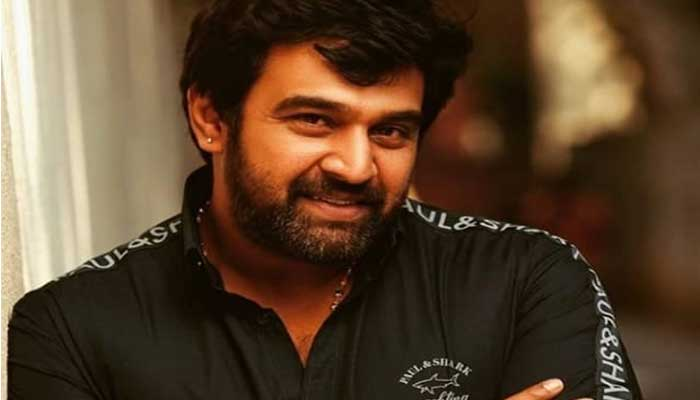 Chiranjeevi Sarja Died Of A Heart Attack At The Age Of 39