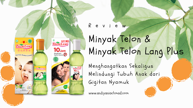 Review Telon Lang Plus