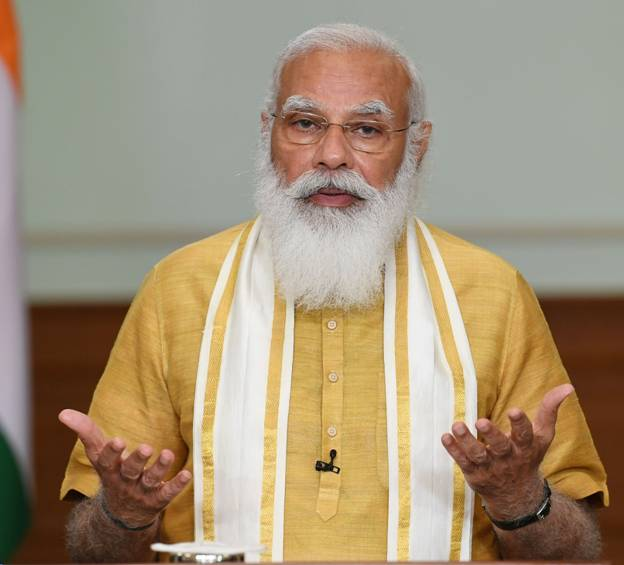 PM-address-fourth-global-ayurveda-festival