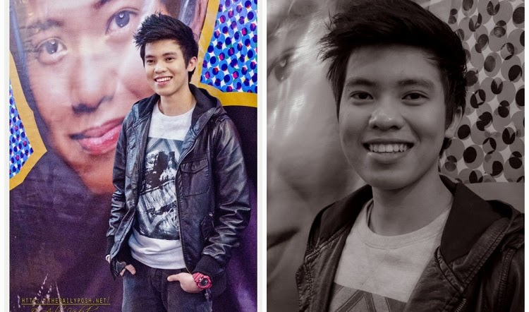 Kimpoy Feliciano: From Online Heartthrob to Recording Artist