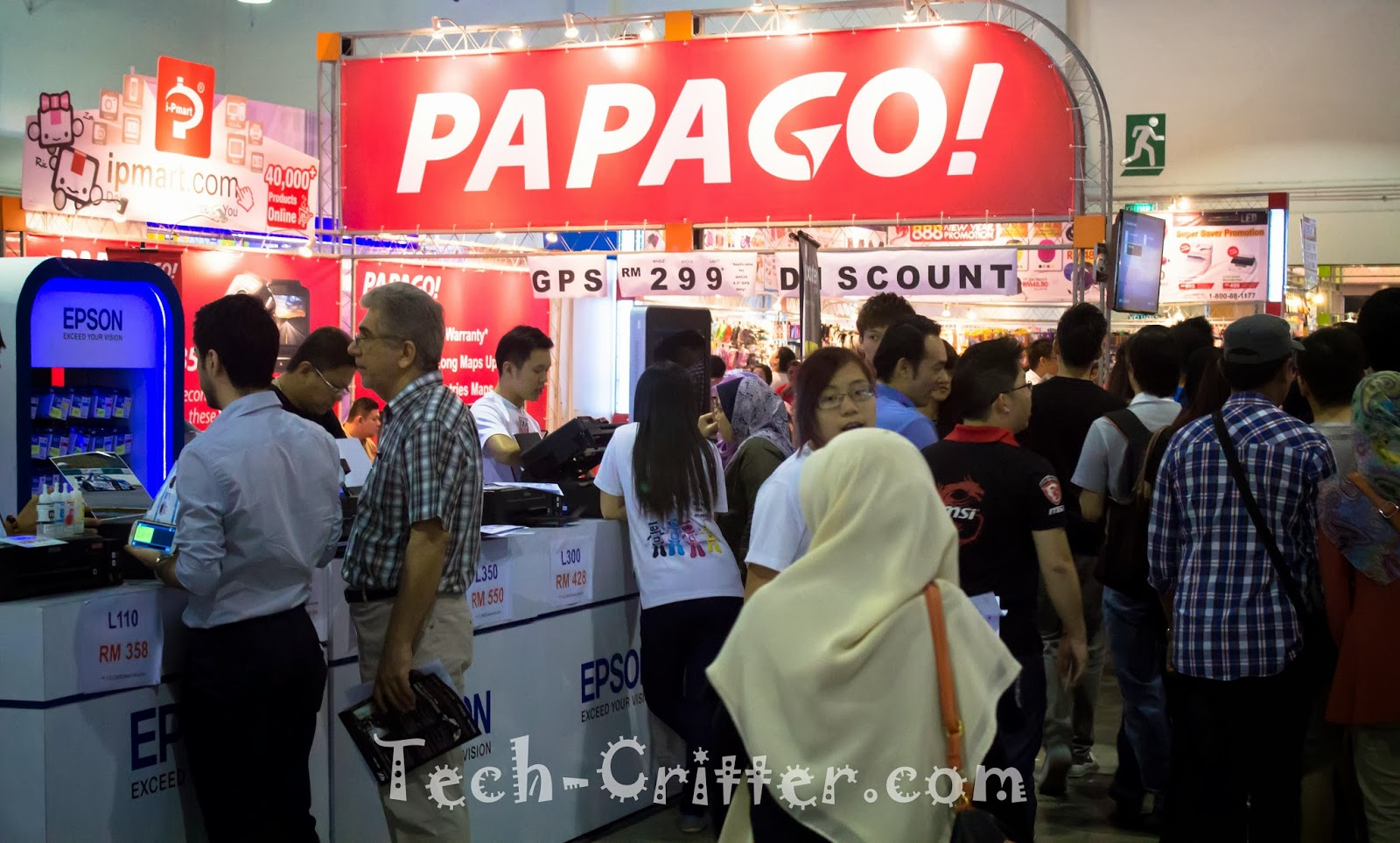 Coverage of the Malaysia IT Fair @ Mid Valley (17 - 19 Jan 2014) 257