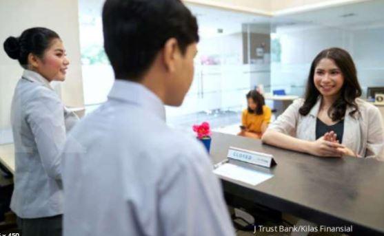 Alamat lengkap dan Nomor Telepon Kantor Cabang J Trust Bank di Bandar Lampung