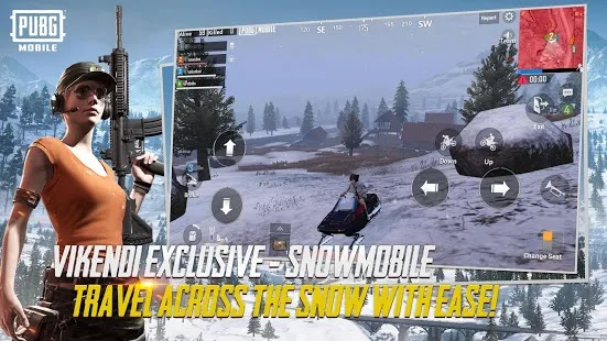 is it possible to play pubg on laptop