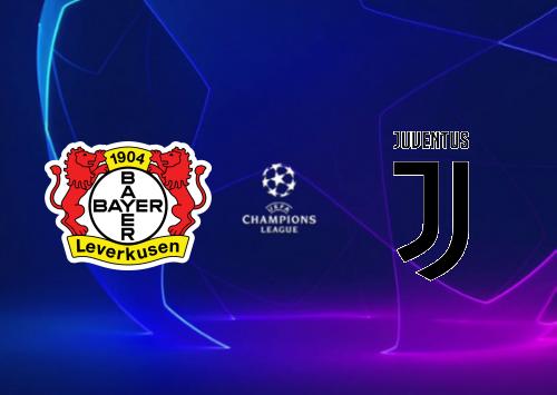 Bayer Leverkusen vs Juventus -Highlights 11 December 2019