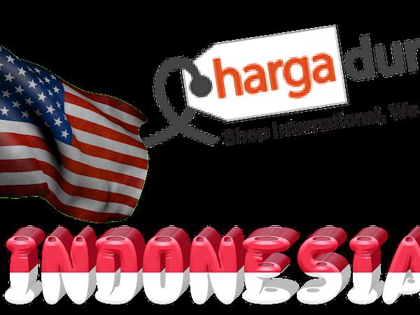 Cara Mudah Belanja Barang Original Usa Hanya di Hargadunia.com, Barang Dijamin Pasti Sampai!