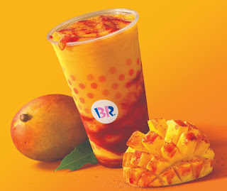 Baskin-Robbins- introducing- iconic -Mexican -beverage- bursting- with- bold -flavors