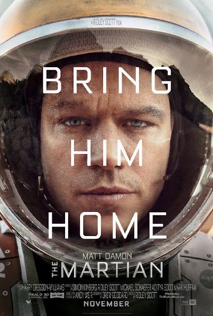 Download Film The Martian