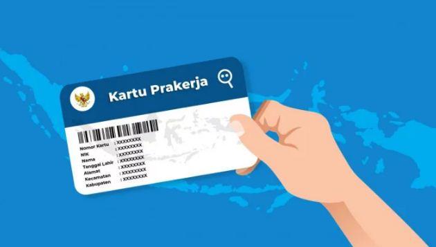 Skandal Kartu Prakerja 5,7 Triliun Jokowi