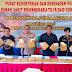 Pengedar Narkoba Jenis Ganja Jaringan Sumatera-Jawa Ditembak Mati Polisi