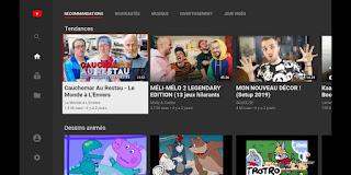 تحميل تطبيق Smart YouTube TV - NO ADS! (Android TV) v6.17.30 Apk