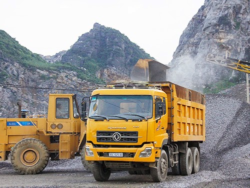 """Quản lý khai thác khoáng sản: Nhiều vấn đề """"nóng"""""""