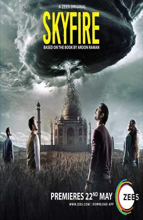 Skyfire S01 Complete 2019 Hindi 480p Full Show Download