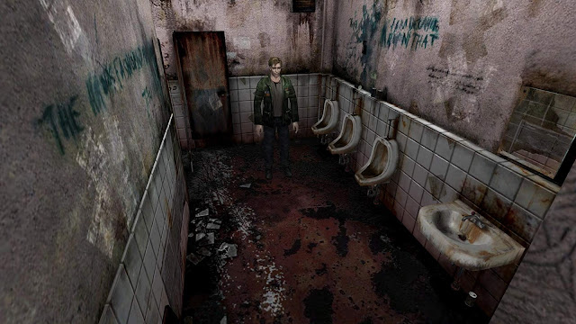 Silent Hill 2 Download Setup