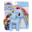 MLP Styling Pony Rainbow Dash Brushable Pony