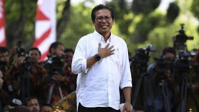 """Tak Tahan Kritik, Fadjroel Hobby Ngeblock Netizen, """"Sekalian Aja Pindah ke Gua!!!"""""""