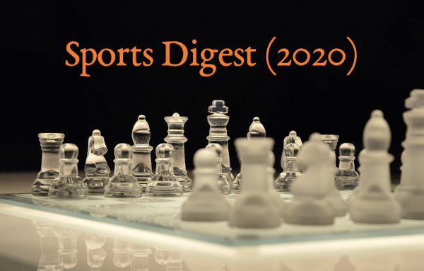 Sports & Games 2020