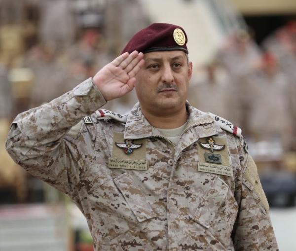 اسباب عزل اعفاء فهد بن تركي بن عبدالعزيز آل سعود سبب عزل ومن هو فهد بن