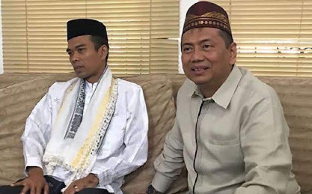 Kuasa Dicabut, Kapitra Ampera Bukan Lagi Pengacara Ustaz Abdul Somad