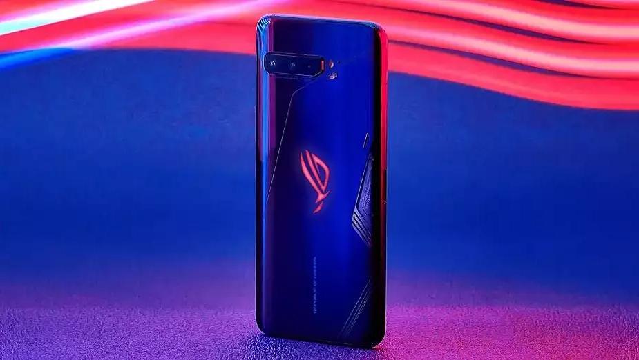 Kabar Baik! ASUS ROG Phone 5 Segera Hadir di Indonesia!