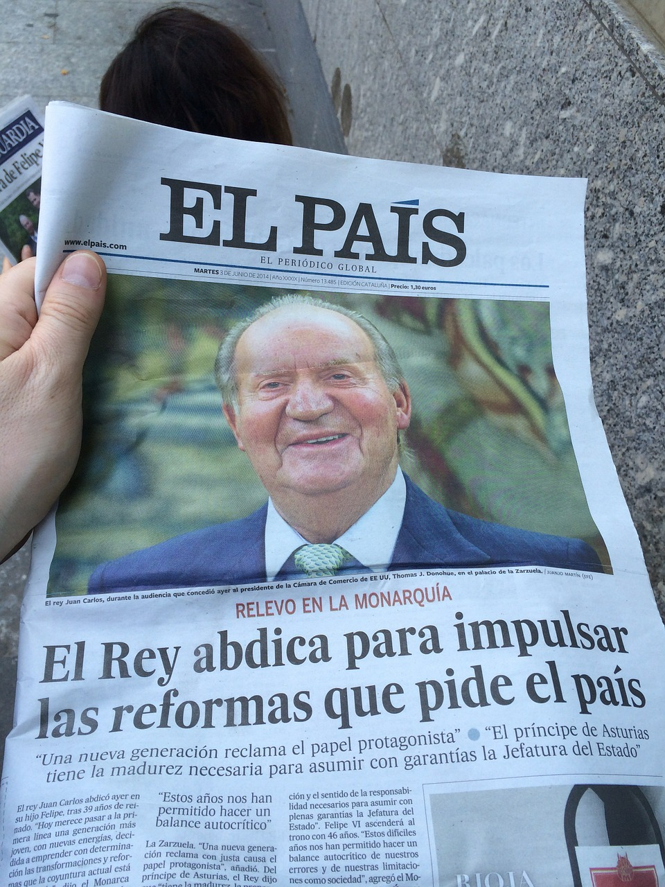 İspanya haberleri