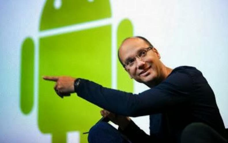 Penemu Android Siapa