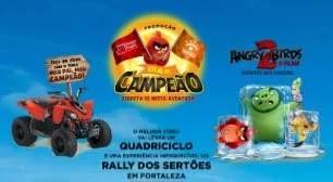 Cadastrar Promoção Divino Fogão Dia dos Pais 2019 Quadriciclo Rally Copos Angry Birds 2
