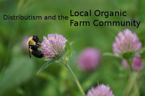 Fox Farm Organic Plant Food