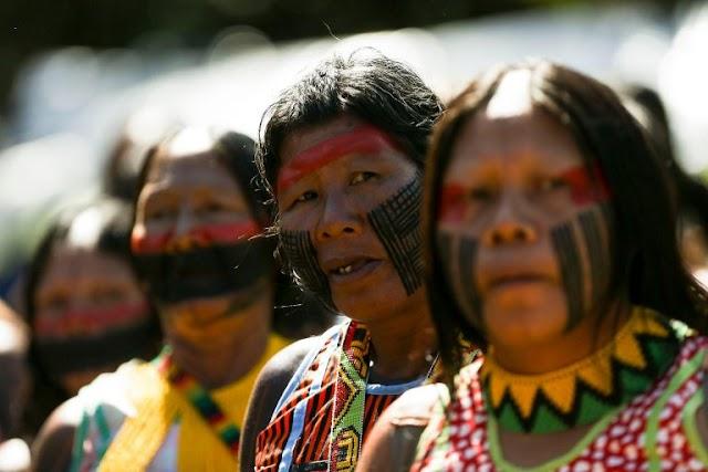 Partido dos Trabalhadores PT e Apib vão ao STF contra missões em tribos isoladas