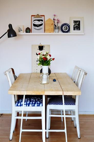 franse l i ebt meer tischlein bau dich. Black Bedroom Furniture Sets. Home Design Ideas