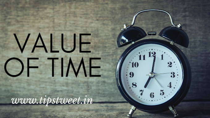 The value of time Essay , Essay on Value of Time for Students