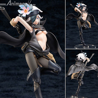 Figura Fremy Speeddraw Rokka no Yuusha