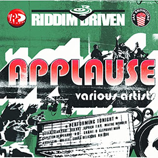 Le Riddim Dancehall : Applause Riddim (2004)