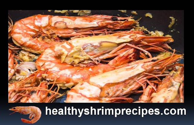 Healthy Shrimp In The Oven Recipes