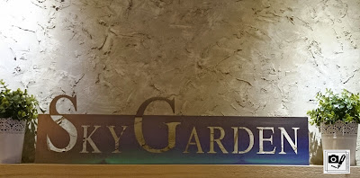 Sky Garden Steak House: Steak Escape In Pasig
