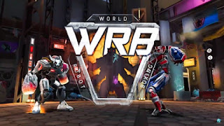 5 Game Android UpComing Terbaik tahun 2020 World Robot Boxing 2