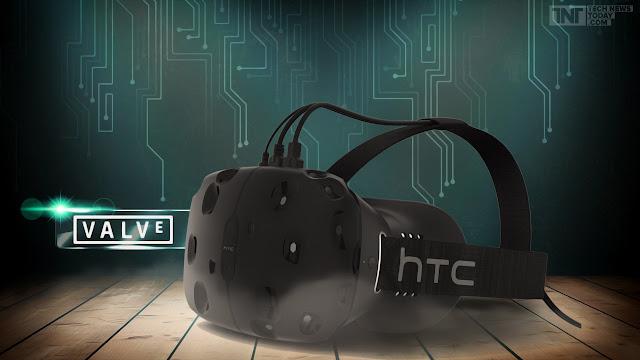 HTC dan Valve kembangkan fitur VR di DotA 2